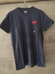 Pánské tričko Hollister - velikost (S)