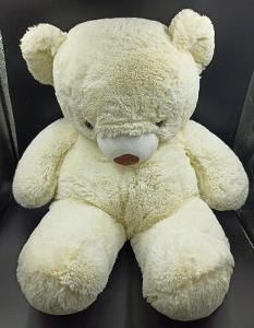 Velký, plyšový medvěd...(12213)