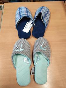 Domácí Pantofle Papuče