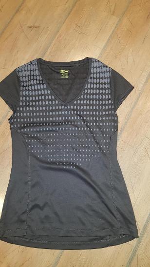 Sportovní triko Crivit velikost S 3638 - Dámské oblečení