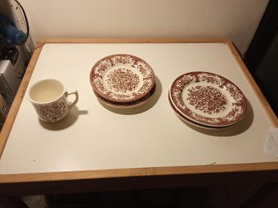 Historický porcelán - Ditmar Urbach