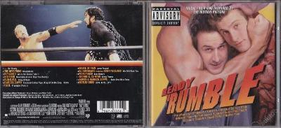 OST - READY TO RUMBLE (2000) TOP STAV akce