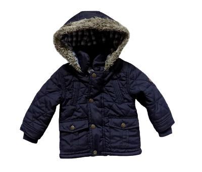 Prošívaná zimní bundička Debenhams 9-12m