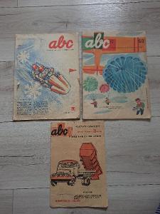 Časopisy ABC