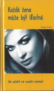 Sandra Franz - Každá žena může být šťastná
