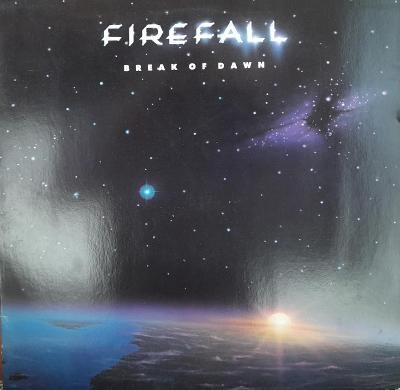 FIREFALL-BREAK OF DAWN