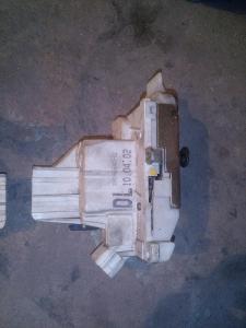 Ford Mondeo Mk3 zámek levy zadní xs41-a26413-cg