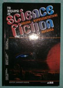 To nejlepší ze science fiction 2 (Gibson Egan Aldiss Silverberg ...)