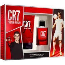 Cristiano Ronaldo CR7 I. EDT 30 ml + sprchový gel 150 ml dárková sadas