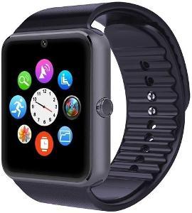 Chytré hodinky / Smart watch YAMAY GT 08 LTE - nové - výprodej skladu!