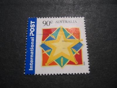 AUSTRÁLIE - na doplnění, od 1 Kč (VIZ POPIS)