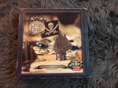 Stolní hra - Dread Pirate