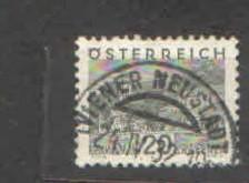 Rakousko - Mi.531,533 - Krajiny