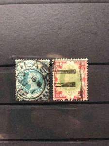 Velká Británie, GB, Mi. 100/1