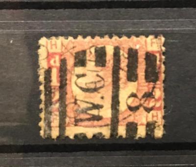 Anglie, Great Britain, Mi. 36