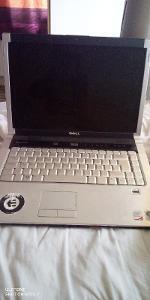 Notebook DELL XPS M1530 na opravu