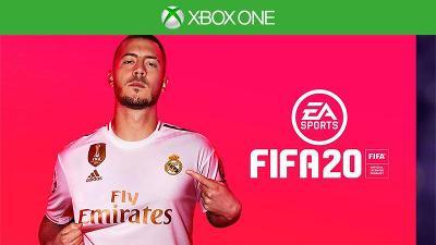 FIFA 20 - Xbox One (dodání ihned) 🔑