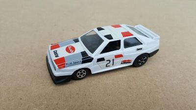 Audi Quattro Polistil