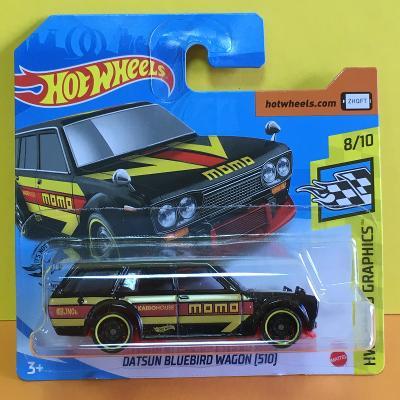 Datsun Bluebird - Hot Wheels 2020 146/250 (E15-n7)