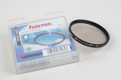 Filtr Hama 62mm (IV) Skylight IA  (LA+10).