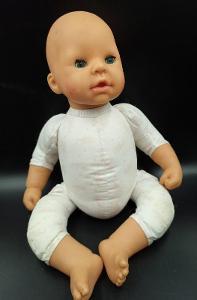 Dětská panenka ZAPF Creation....(12279)