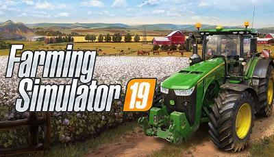 Farming Simulator 2019 - STEAM (dodání ihned)🔑