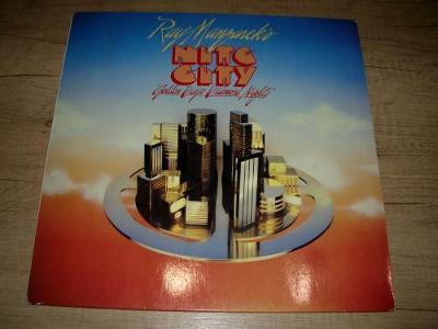 Ray Manzarek's Nite City /THE DOORS/ – Golden Days (1978)