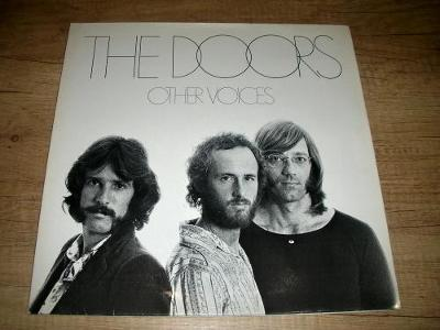 The Doors – Other Voices (1971) TOP STAV!!!