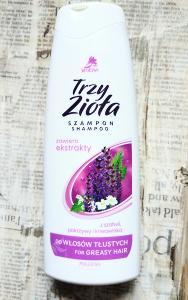 Nový! Šampon 250 ml