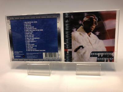 CD -  MC HAMMER ACTIVE DUTY
