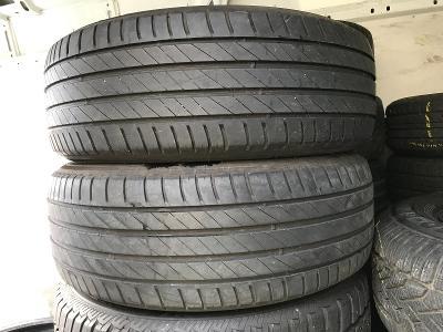Kleber Dynaxer HP4 215/60 R16 99V 2Ks letní pneumatiky