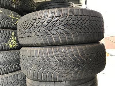 Bridgestone Blizzak LM005 215/65 R17 103H 2Ks zimní pneumatiky
