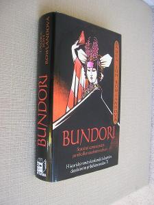 Bundori- Samuraj pátrá