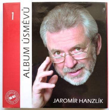 JAROMÍR HANZLÍK – ALBUM ÚSMĚVŮ