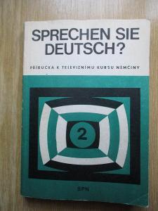 Bendová Veronika - Sprechen Sie Deutsch? Díl II