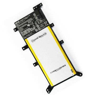 baterie C21N1347 pro notebooky ASUS řady X555, F555, F554, K555
