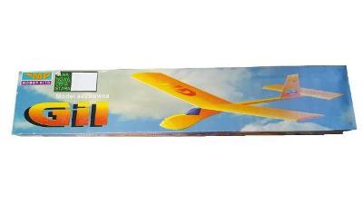 Gil MP Hobby Kits model kluzáku