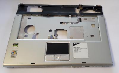 Palmrest 3DZL6TCTN12 + touchpad z Acer Aspire 3002LC