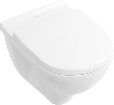 Villeroy & Boch splachovací toaleta (48305856) _C584