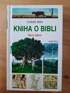 Kniha o bibli (o knize knih)  Starý zákon