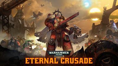 Warhammer 40,000: Eternal Crusade - STEAM (dodání ihned) 🔑