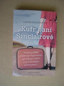 Kufr paní Sinclairové
