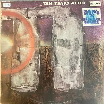 Ten Years After – Stonedhenge / Ten Years After - 2 x LP vinyl
