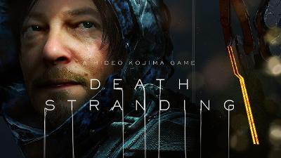 Death Stranding - STEAM (dodání ihned)🔑