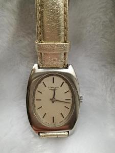 Damsky hodinky Longines