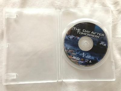 DVD Den poté (CZ Dabing a titulky)