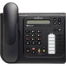 Digitální telefon Alcatel 4019