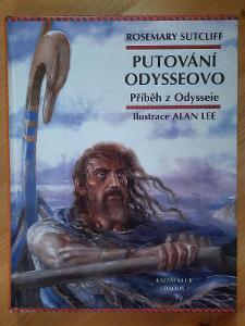 Putování Odysseovo Rosemary Sutcliff