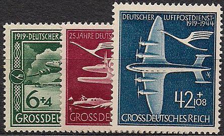 D.R. Mi. 866-868**