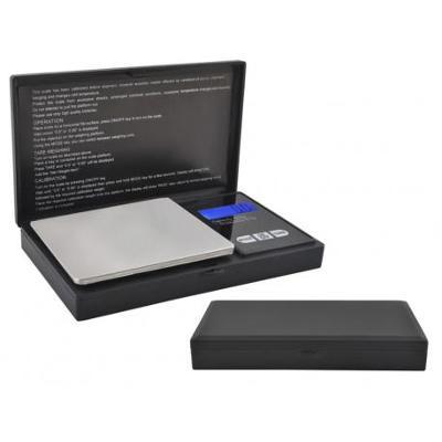 PROFESIONÁLNÍ DIGITÁLNÍ KAPESNÍ MINI VÁHA 500g/0,1g LCD